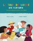 Le tour du monde des écritures, version couverture souple