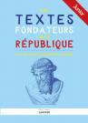Les textes fondateurs de la République - Junior