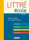 Littré école : toutes les règles de la langue française