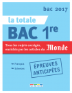 La Totale - Bac 1re 2017