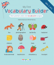 Mon premier précis de vocabulaire anglais, dès 5 ans