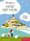 Ma balade au Mont-Saint-Michel