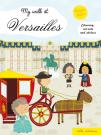 My walk at Versailles