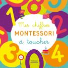 Mes chiffres Montessori à toucher