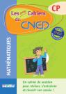 Les petits Cahiers du CNED CP Maths