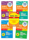 Les Essentiels: BacES 2017 (5titres)