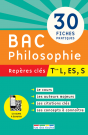 Repères clés : Bac Philosophie - Term L, ES, S