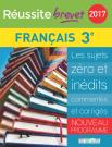 Réussite brevet 2017 - La Compil Français
