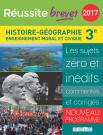 Réussite brevet 2017 - La Compil Histoire-Géographie