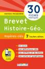 Repères clés : Brevet Histoire-Géo - 3e